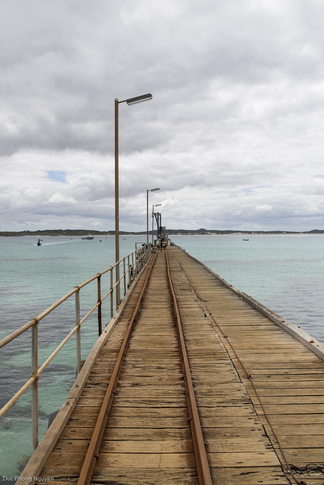 27.01.2013 Vivonne Bay, Kangaroo Island, South Australia