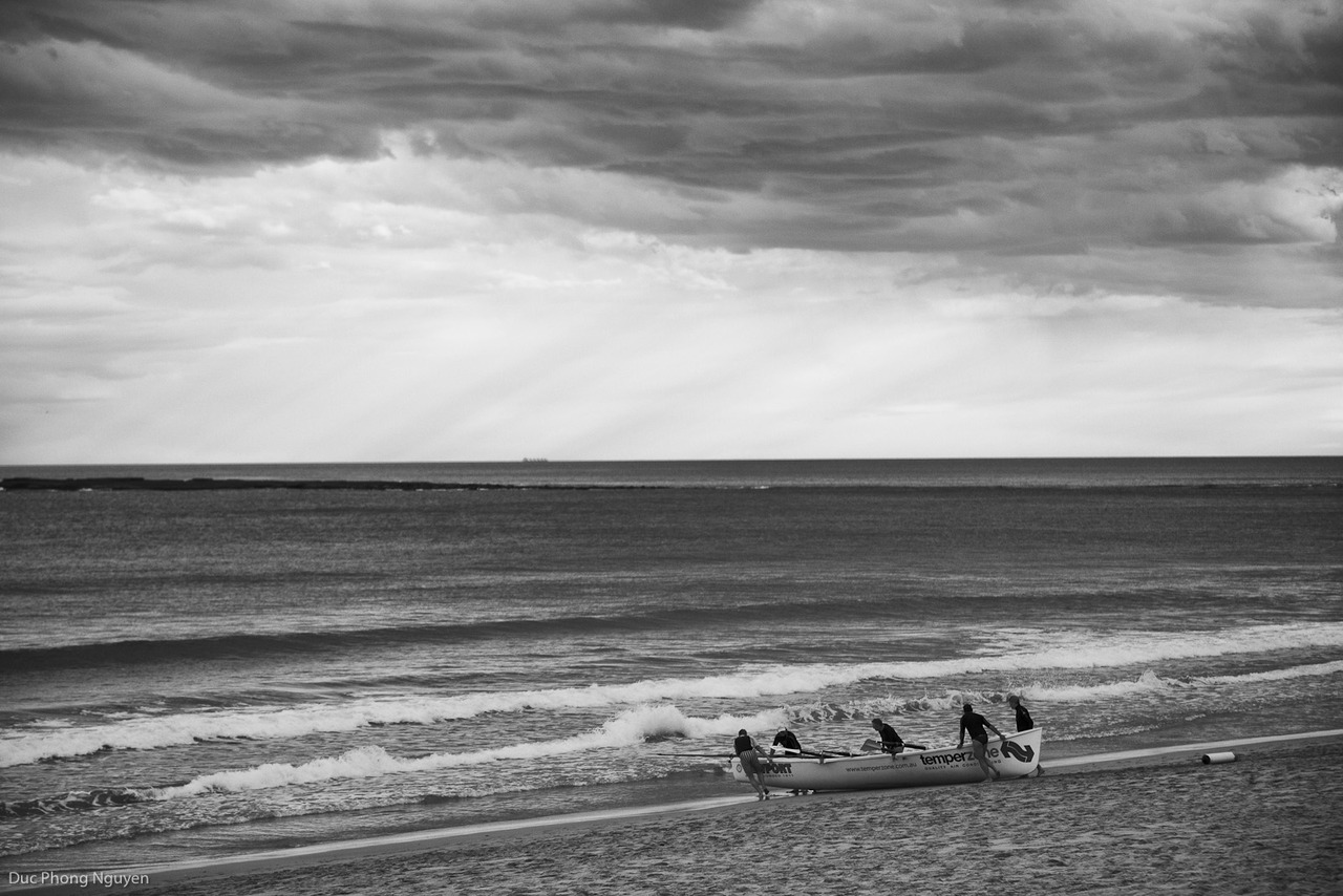 05.08.2012. Northern Beaches.