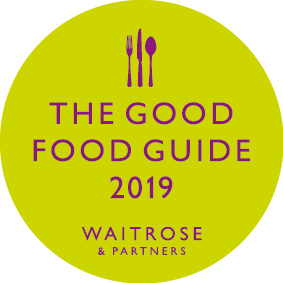 Good Food Guide Logo