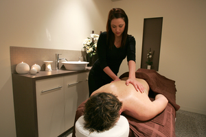 Massage at Orchid Day Spa & Beauty Therapy