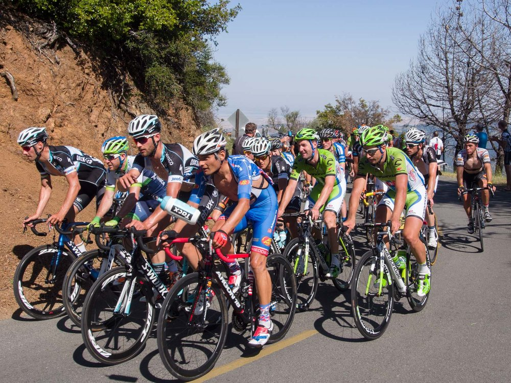 AMGEN TOUR OF CALIFORNIA 2014
