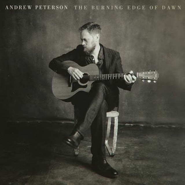 I had the privilege of being involved in @andrewpetersonmusic 's new record.  he is a gifted songwriter, a wonderful storyteller, and a great friend. go and buy.