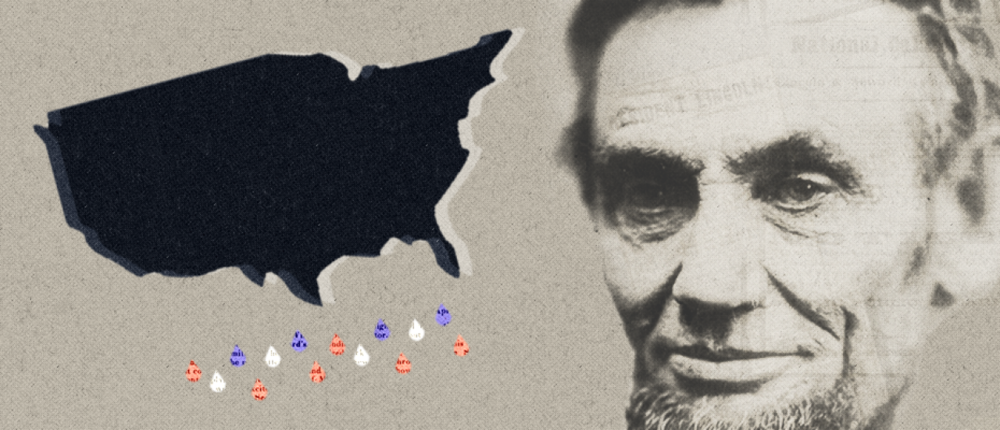 How Americans Mourned Lincoln—Or Didn't
