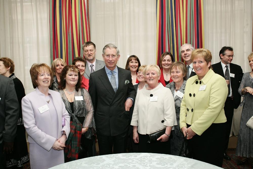 Prince Charles with the dinner ladies.jpg