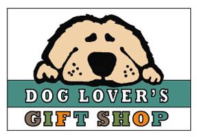 Dog Lover's Gift Shop