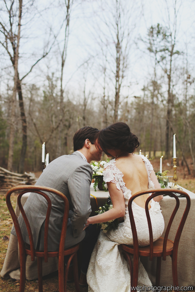 W&E Photographie  -- lovely photography, even lovelier couple