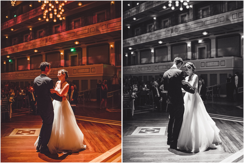 texas two-step first dance