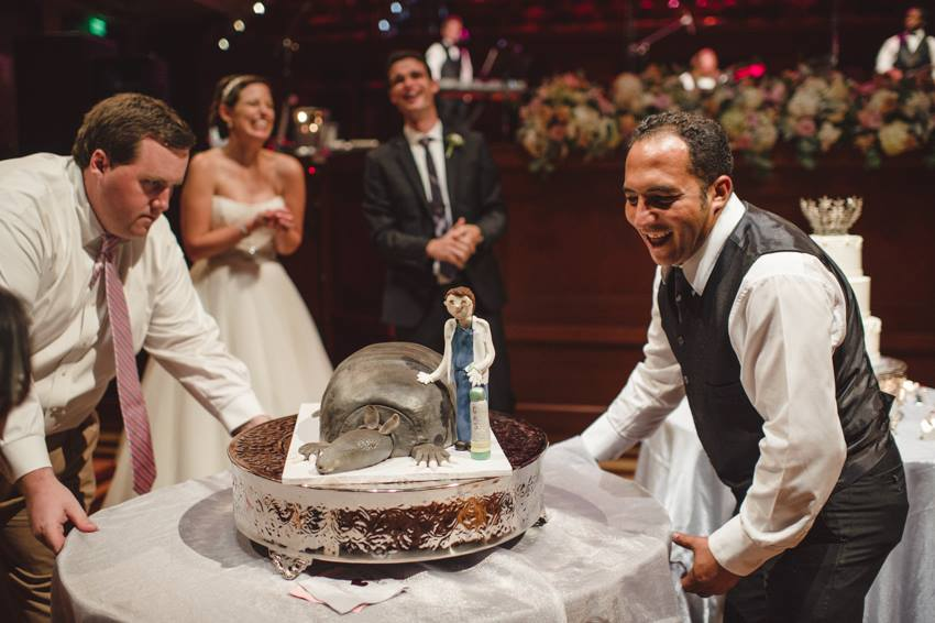 armadillo groom's cake steel magnolias