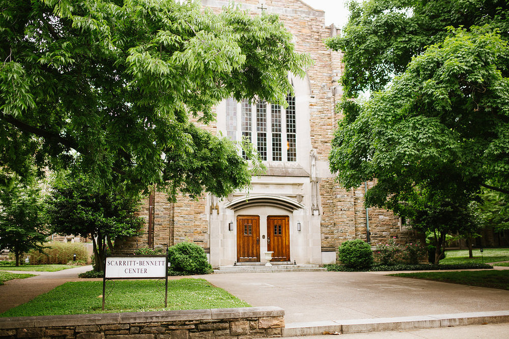 scarritt-bennett center wightman chapel
