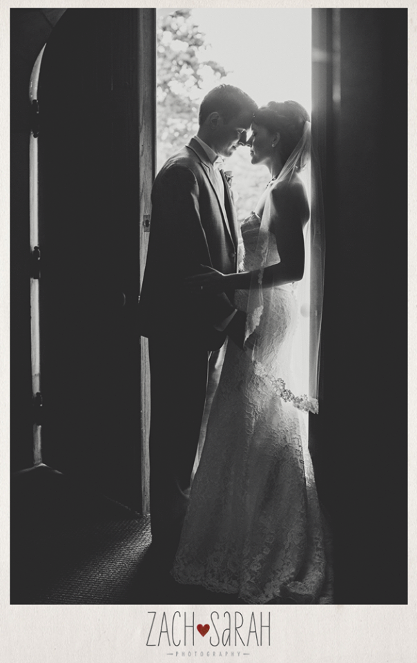 Alex & Sarah's wedding, September 2014