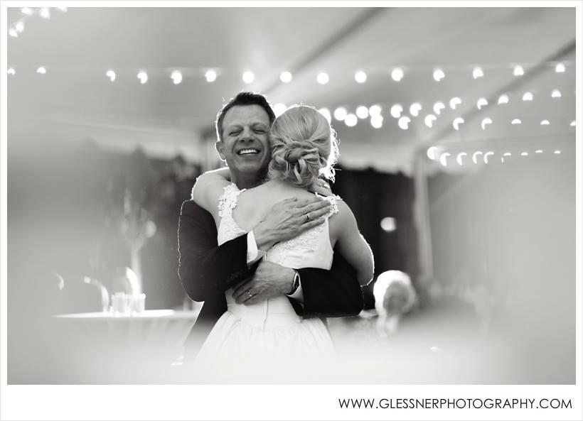 Lauren & Rob's wedding | Father-Daughter Dance, October 2014