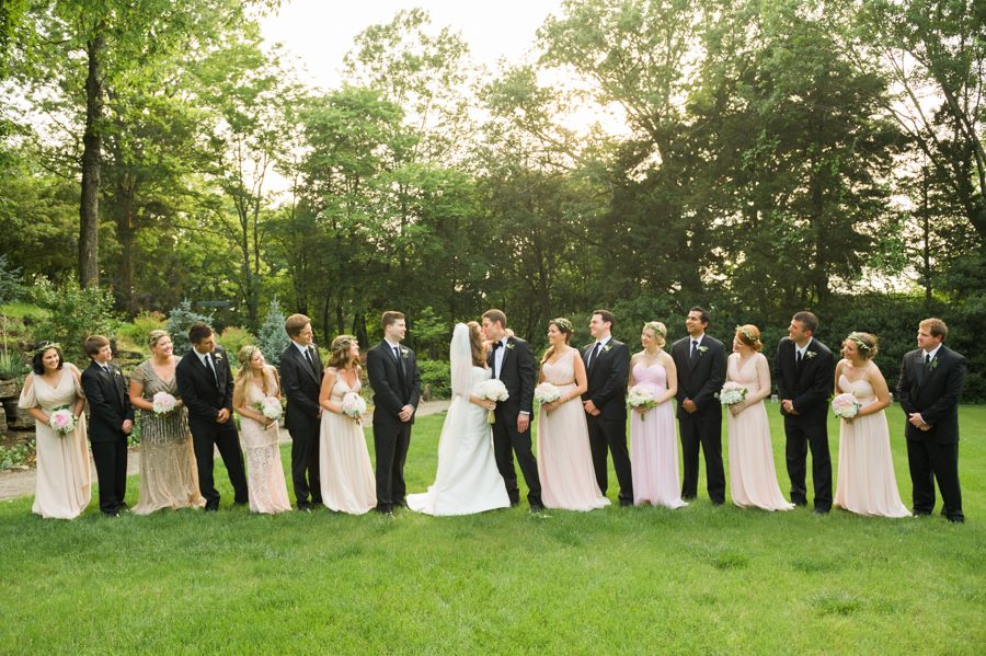 cheekwood wedding kelly dellinger events