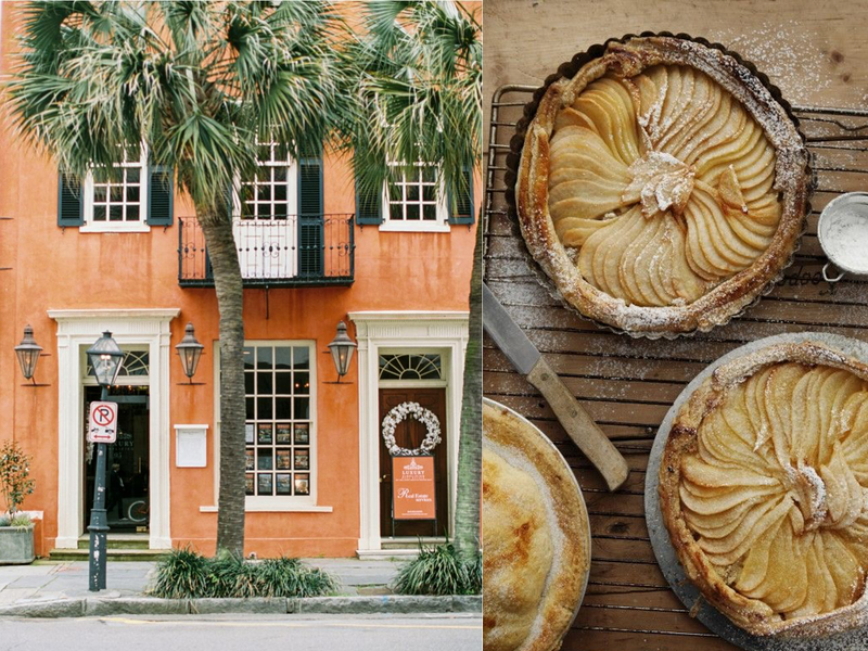 some fall-y inspiration for you -- via  amy nicole  &  le parfait