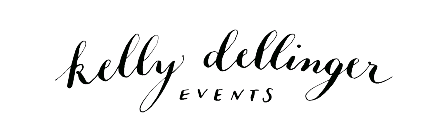 Kelly Dellinger Events | nashville wedding planner | upscale wedding planning and design company servicing the southeast
