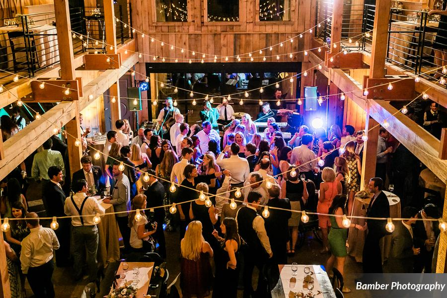 curating the perfect wedding guest list kelly dellinger events