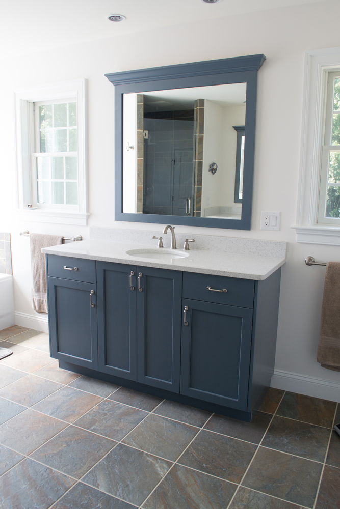 Sylvester Cabinetry