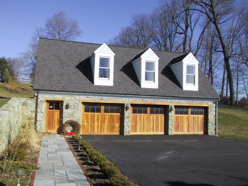 garage addition - Garage Addition
