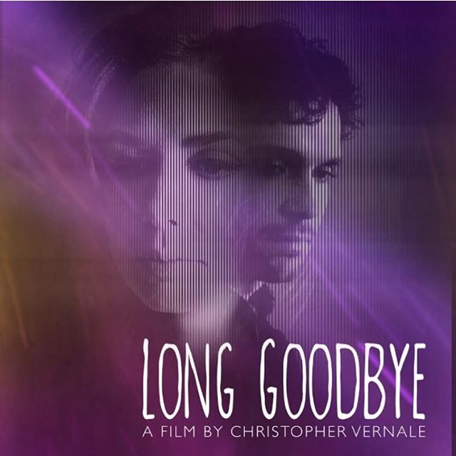 Have you heard about Long Goodbye? If not, you're missing out! Follow for updates on where and when you can see our film!
