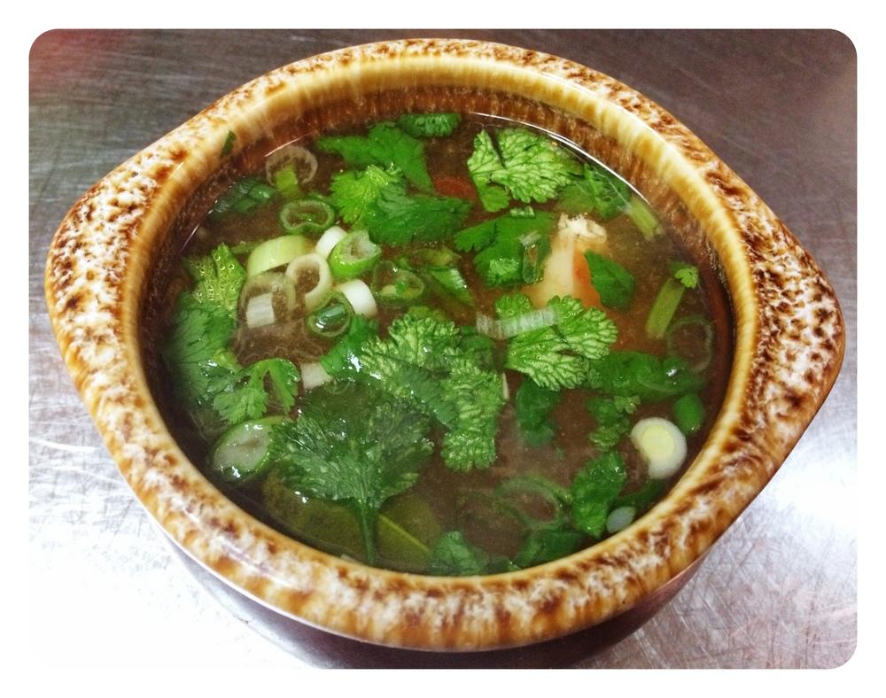 Poh Tak Soup