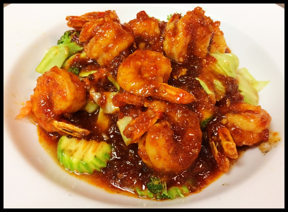 Chef's Favorite Shrimp