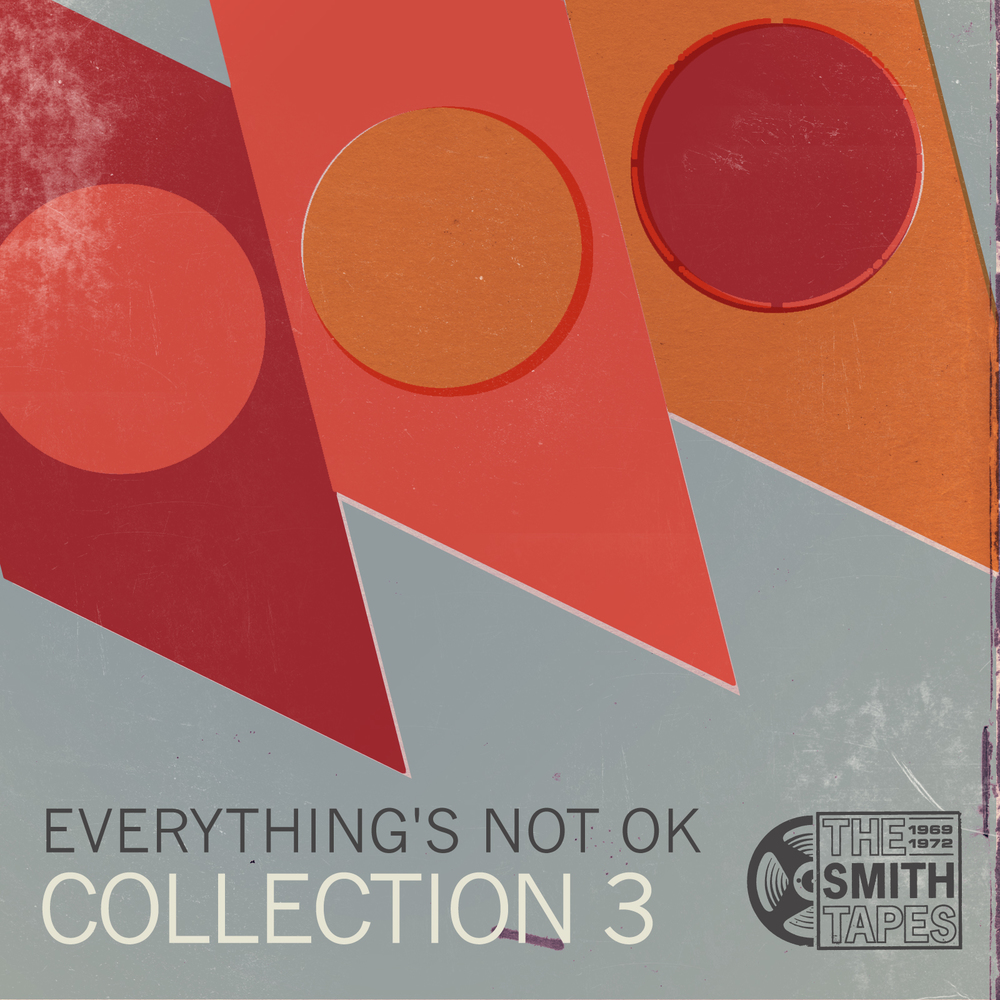 Collection 3 on iTunes!