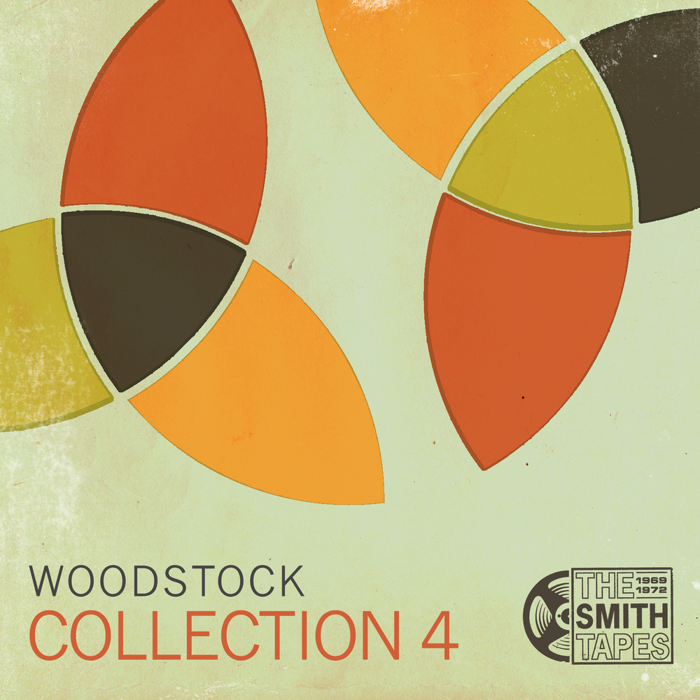 COLLECTION 4 ON ITUNES!