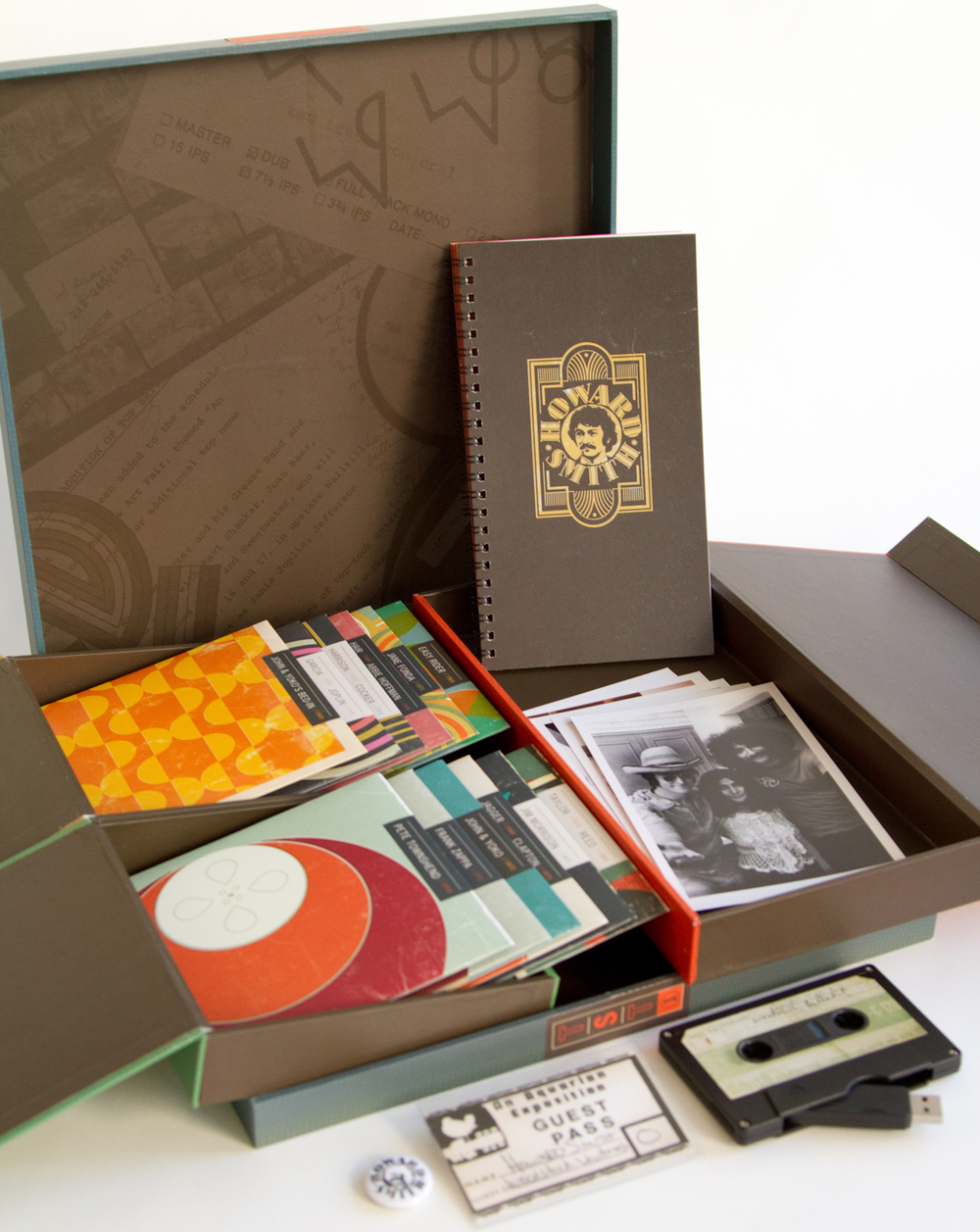 The Limited Edition Box Set