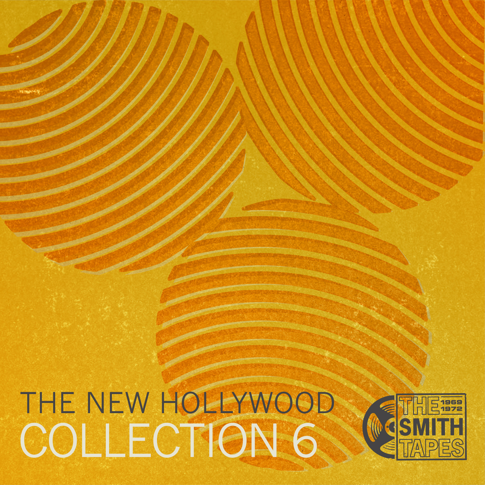 Collection 6 on iTunes!