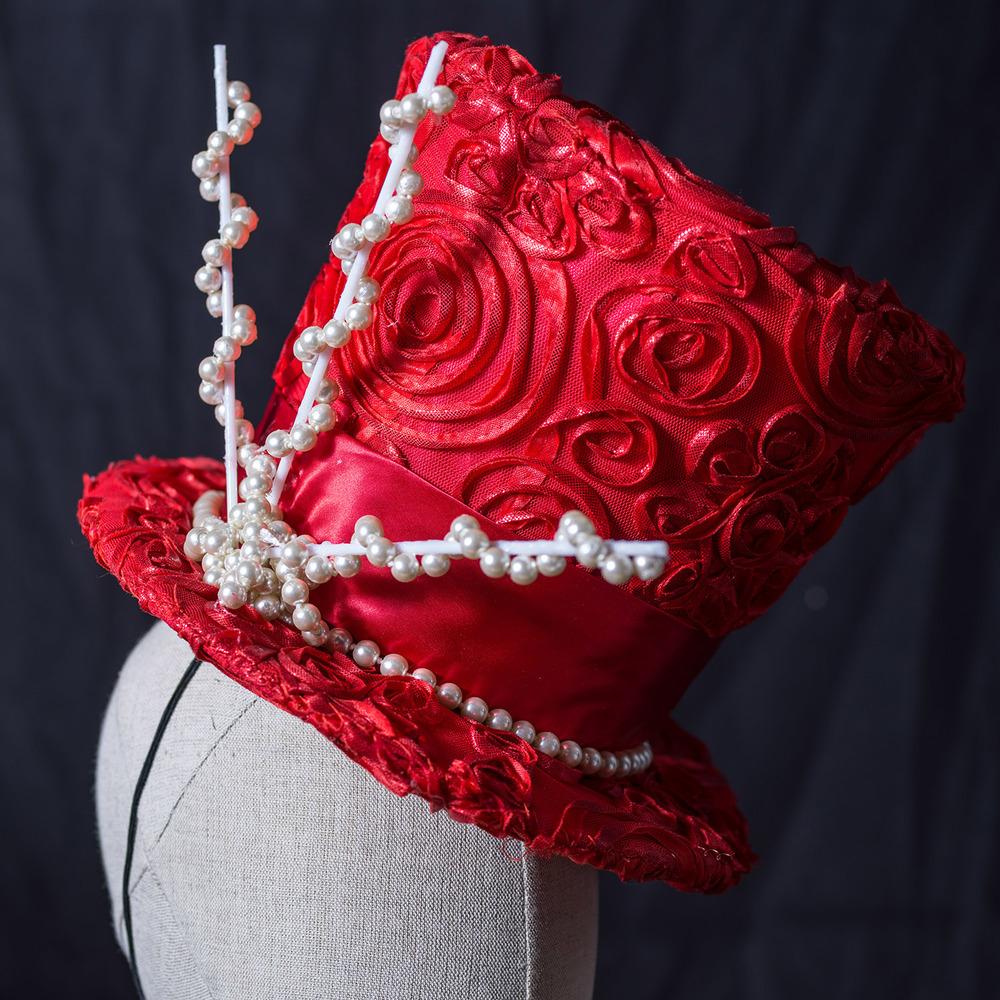Once Upon a Hat Wanda Chambers