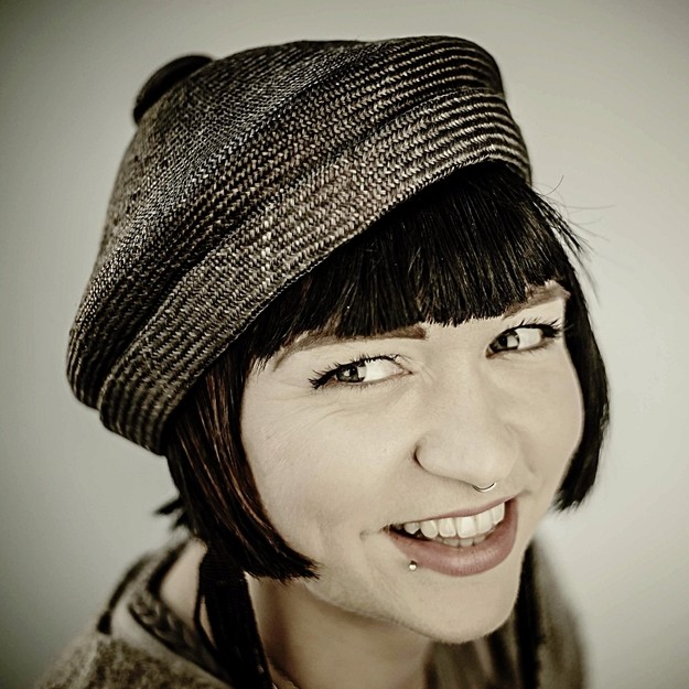 Corina Haywood Hats   Corina Haywood