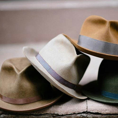 East Village Hats Julia Knox
