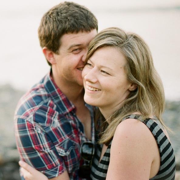 Allison and Daniel