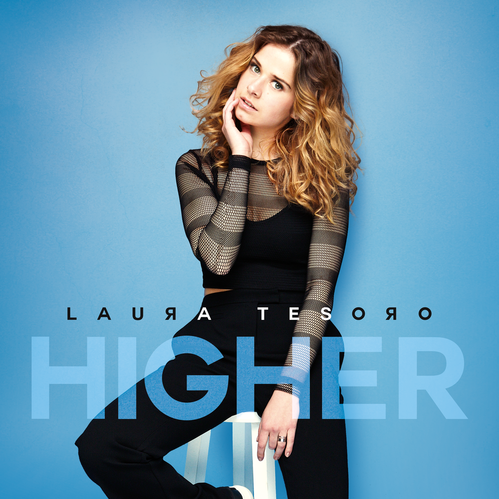 laura tesoro - higher