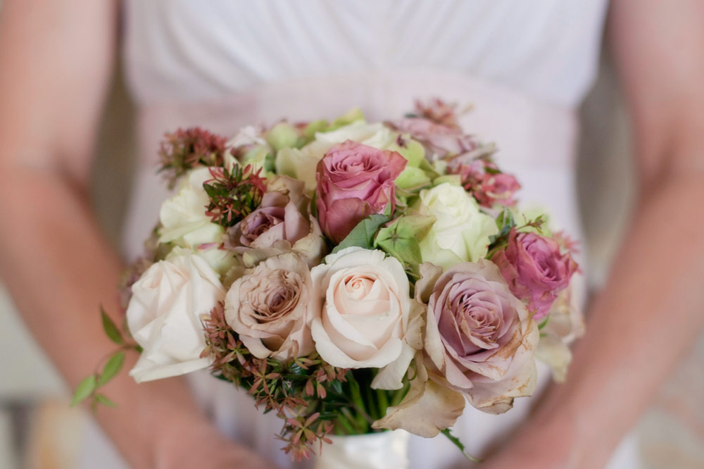 wedding flowers hartford