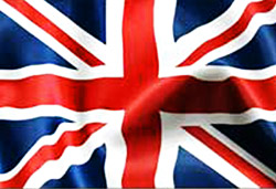 Union Jack Image : UK Flags