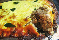 Bobotie Recipe Photo : Jackie Cameron