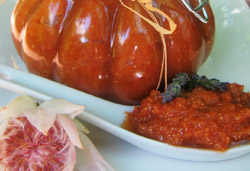 Sundried Tomato Spread Photo : Jackie Cameron