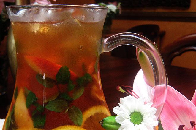 Iced Tea Photo : JackieCameron