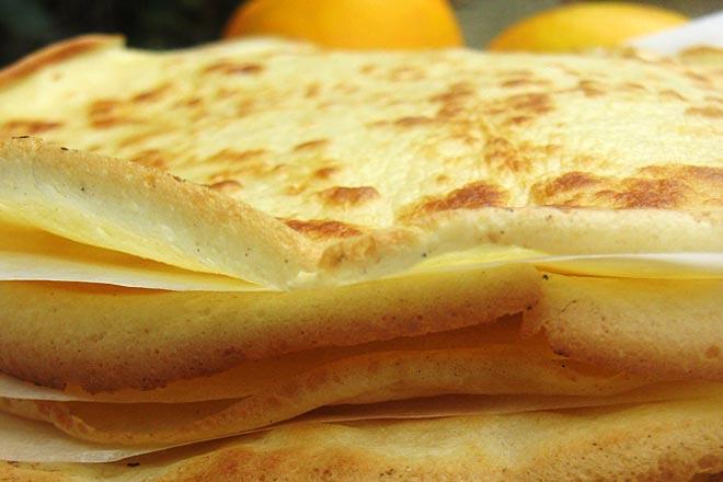 Pancakes recipe hartford house for Award winning pancake recipe