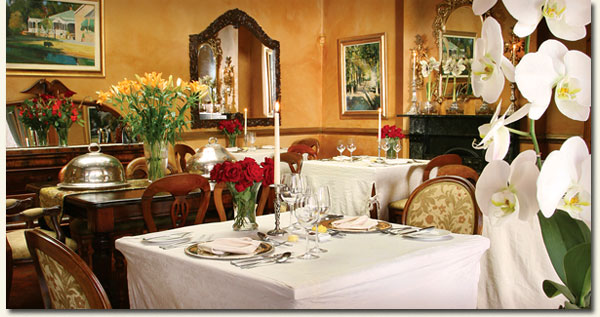 Hartford House Restaurant /Hartford House (p)