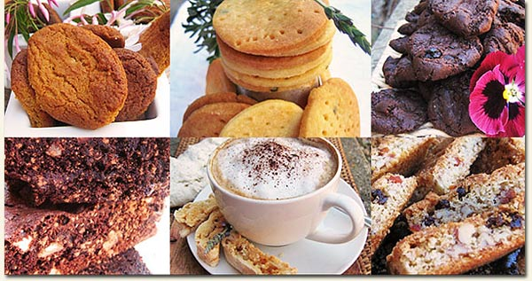 jackie cameron's biscuit recipes