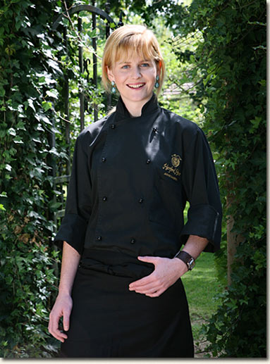 chef jackie cameron hartford house