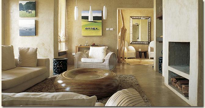Siyabonga Lounge /Patrick Royal (p)