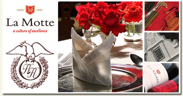 la motte and hartford house restaurant