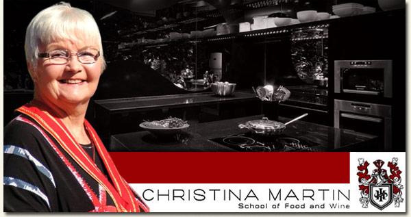 """Christina Martin - """"A Doyen"""""""