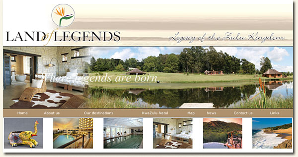 land of legends, kwazulu natal, south africa