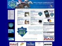 vodacom durban july website