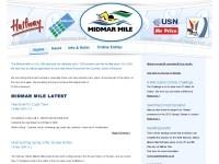 telkom midmar mile website