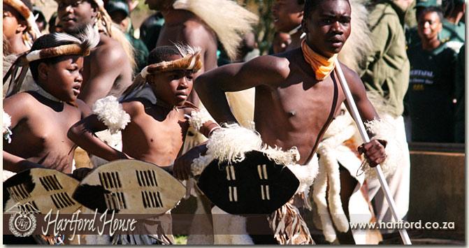 hartford zulu dancers