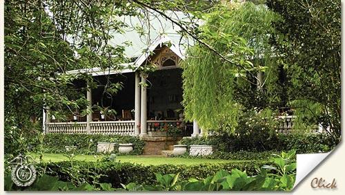 hartford house